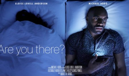 Are You There – A Short Film by Marc De Groot